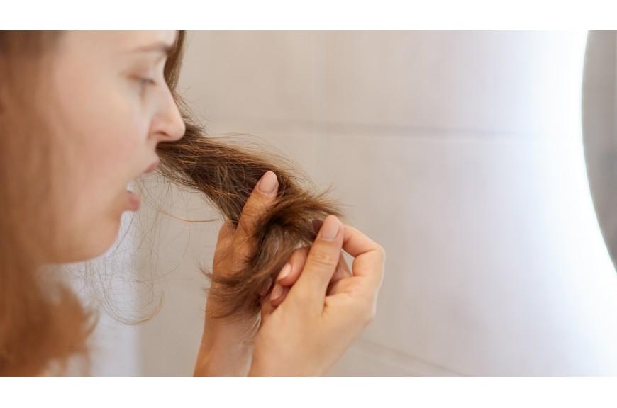 ¿Cómo identificar las características de tu cabello?