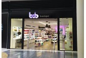 Bob Boutique · C.C. Arena Multiespacio