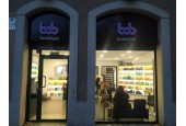 Bob Boutique · Consell de Cent 441